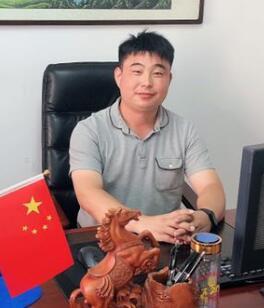 副会长齐文安