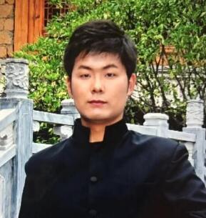 副会长杨焱皓